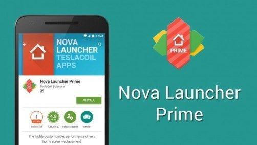 Nova Launcher Prime 6 2 12 Cracked Apk Mod Final Download In 2020 Nova Launcher Nova Android Apps Free