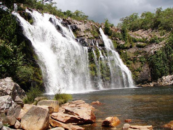 Pousada Cachoeira Poço Encantado