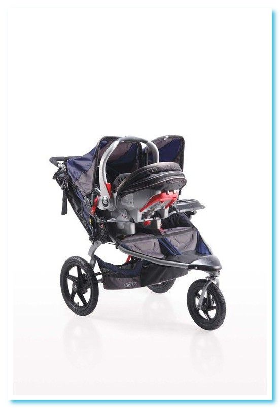 Graco Car Seat Adapter For Baby Trend, Baby Trend Jogging Stroller Infant Car Seat Adapter