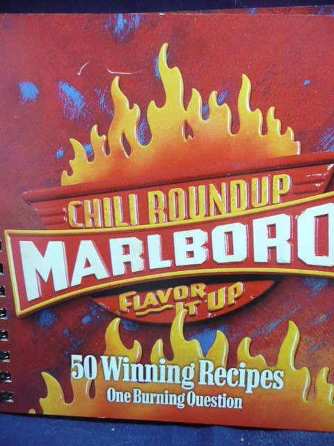 Chili Recipes Marlboro Chili Recipes