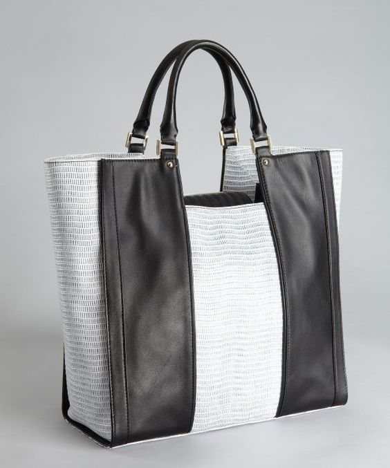 Pour la Victoire tote - crazy good sale price! Love this bag.