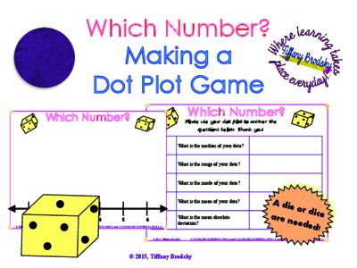 Worksheet Dot Plot Worksheet worksheets activities and dots on pinterest dot plot graphing worksheet activity or game from tiffany brodsky teachersnotebook