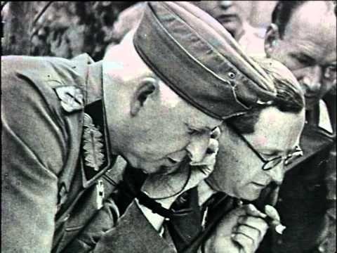 Das Jahrhundert der kriege - Deutschlands Blitzkriege - Doku BRD