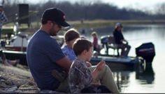 Luke Bryan & Sons - Huntin' Fishin' and Lovin' Every Day