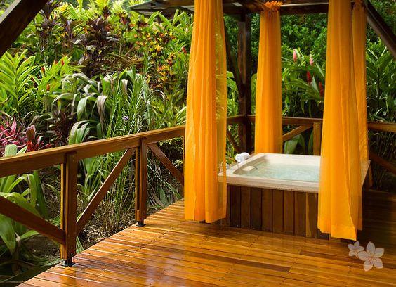 Nayara Hotel & Spa, Costa Rica - future vacation spot