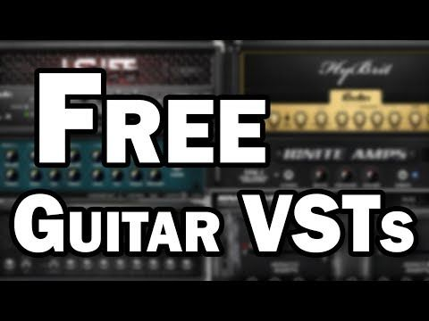 Free Guitar Vst Plugins Guitar Amp Simulation For Di Recording Https Www Bestfreewordpresspl Guitar Lessons Tutorials Basic Guitar Lessons Guitar Lessons