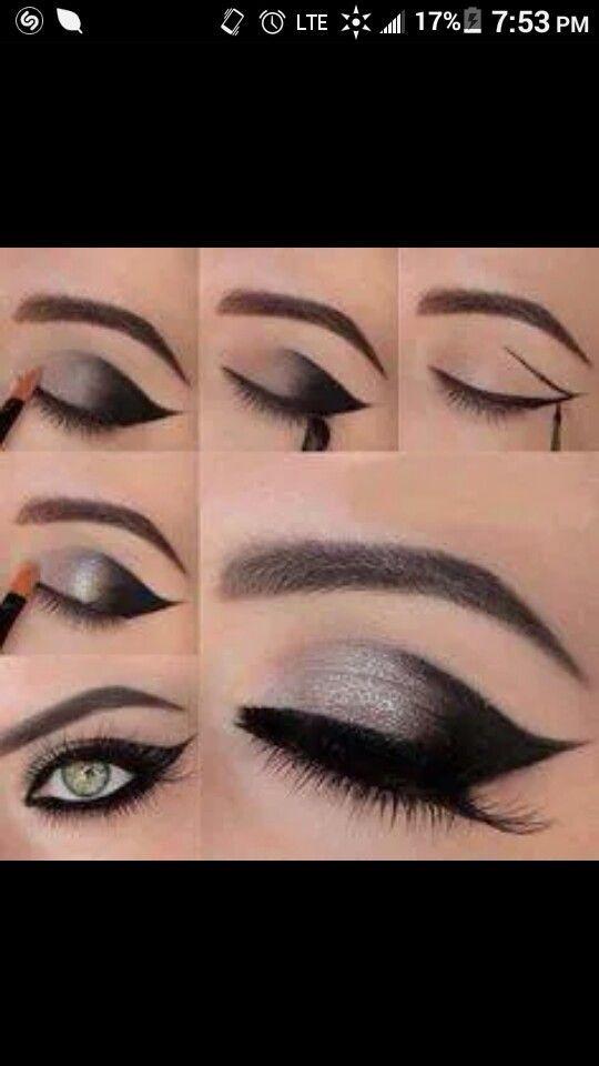 Como maquillarse paso por paso