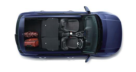 Top View Venue Car Car Experience Hyundai Cars Hyundai