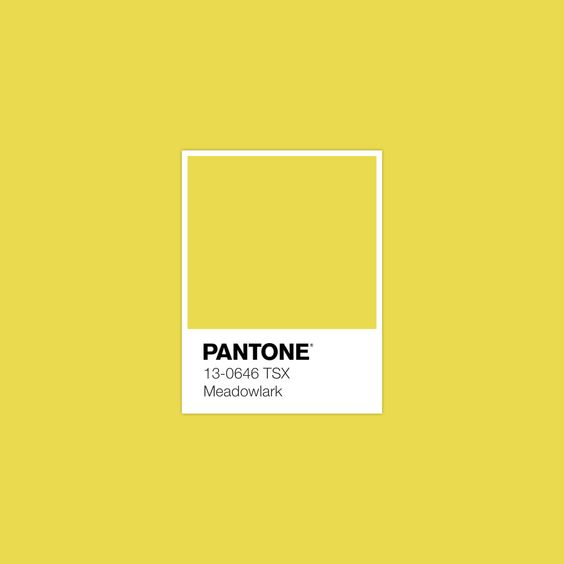 #Meadowlark #pantone #luxurydotcom