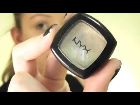 Vampire Makeup Tutorial with CMU and Shawna Paterson - YouTube