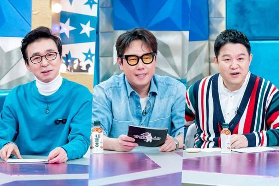"""Radio Star"" To Undergo Changes Regarding MCs And Main Producing Director"
