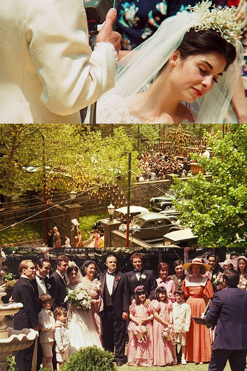 17 Best Images About Godfather Photos