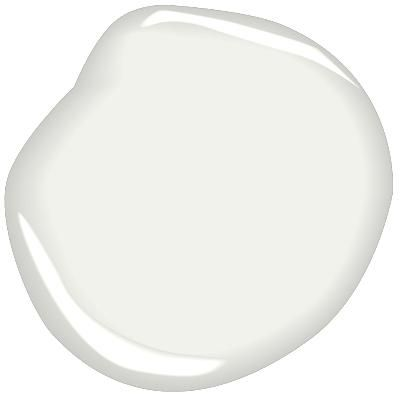 super white PM-1 Paint - Benjamin Moore super white Paint Color Details