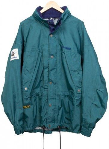 Berghaus jakke. 410,- | Walking jackets | Pinterest | Mens ...