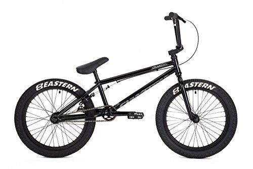 Eastern 2018 Bikes Javelin Bmx Bicycle Durable Double Wall Alloy