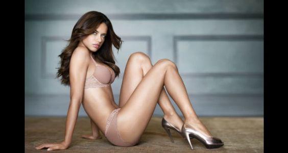 Estas son las 10 latinas e hispanas más sensuales y deseadas