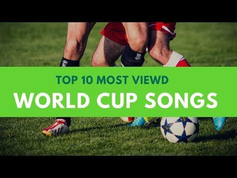 A Free World Cup Theme Song Video Downloader For Downloading Fifa World Cup Theme Mp3 Songs Videos Mp4 Live It Up Waka Waka We Are One Ol Cup Song Music