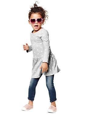 Baby Clothing: Toddler Girl Clothing: Featured Outfits New Arrivals | Gap