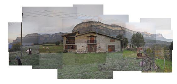 Masieta vista pel Xavi Jimenez. M'encanta la nostra casa!
