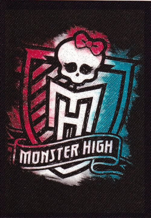 Monster High Iphone Wallpaper Monster High Art Monster High