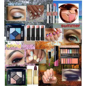 Season make-up