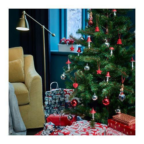 Ikea Oficialnyj Internet Magazin Mebeli Holiday Decor Decor Christmas Tree