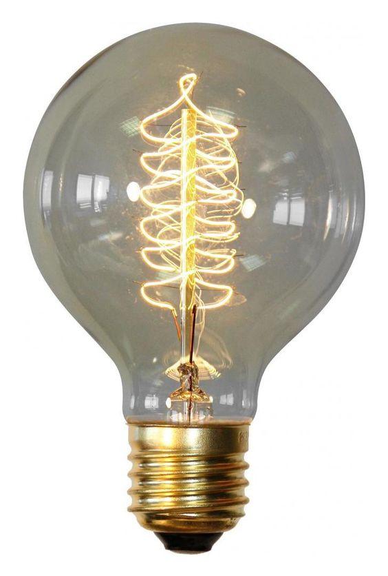 ampoule filament