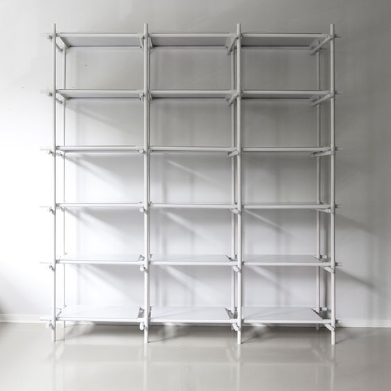 Menu Stick System Shelving - Huset Shop - 1
