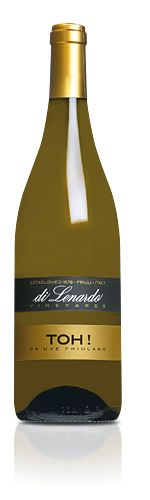 Di Lenardo Vineyards Friuli Toh! Friulano 2.5/5
