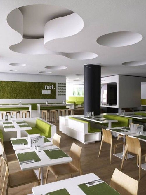 interior designer furniture - estaurant interiors, Modern restaurant and estaurant on Pinterest