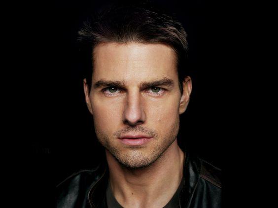 Tom Cruise :O
