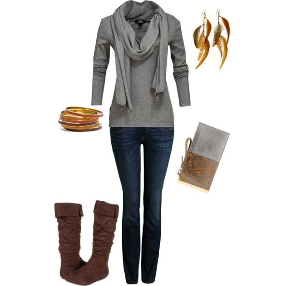 """""""Girl's Day Out"""" by athena-holden on Polyvore"""