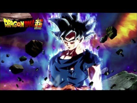 1 Hour Ultra Instinct Theme Official Version Youtube Dragon Ball Super Goku Dragon Ball Dragon Ball Super