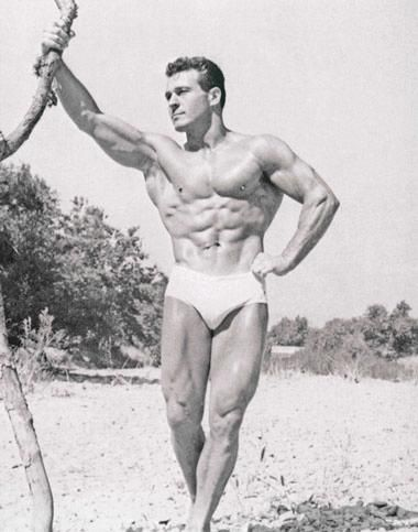 At just 15 years old, Jack (also known as The Godfather of Fitness) got interested in diet and exercise and began studying Henry Gray's Anatomy of the Human Body.