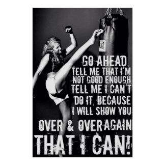 You can:)