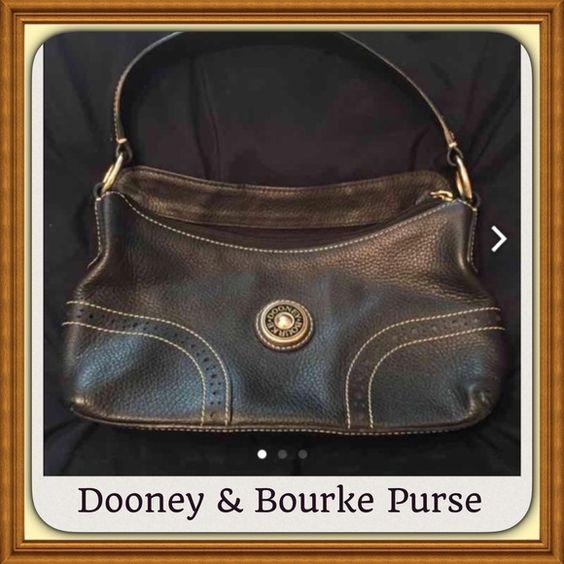 Dooney & Bourke Purse Small cute purse Dooney & Bourke Bags Mini Bags