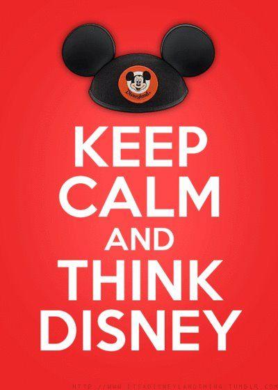 I love disney:)