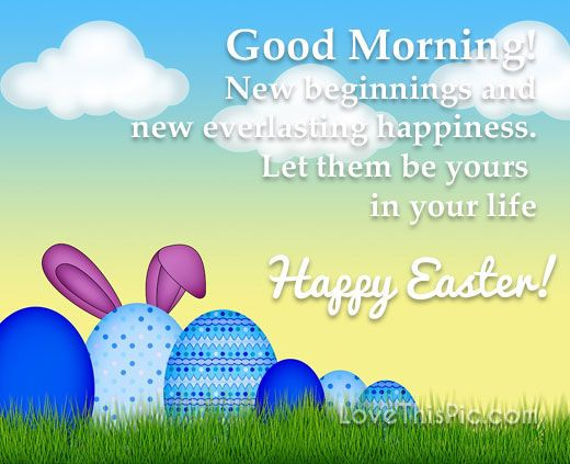 New Beginnings Easter Lord Bunny Happy Easter Risen New Beginnings Happy Easter Are You Happy