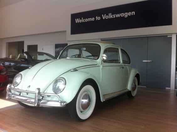 Welcome to Volkswagen