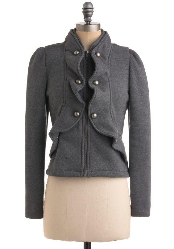 Gorgeous gorgeous coat!