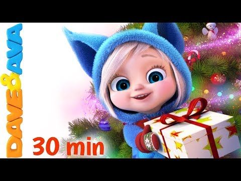 Youtube Christmas Songs For Kids Merry Christmas Song Kids Songs