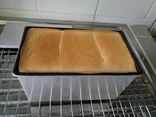 高Ling的美食工作坊: 白方包(5℃冰種)
