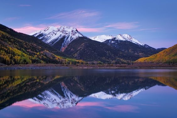 Photo Happy Birthday Colorado! by Sarah Marino on 500px