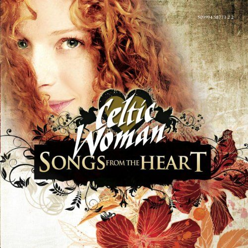 Songs From The Heart (Amazon Exclusive Version) - http://top100voices.com/songs-from-the-heart-amazon-exclusive-version/