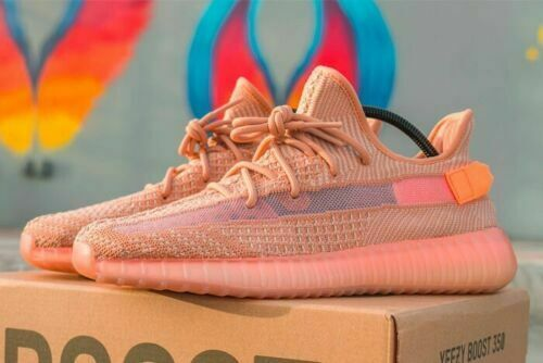 Adidas Yeezy Boost 350 V2 Clay Shoes Best Price EG7490