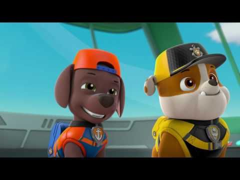 Sea Patrol Pups Save A Baby Octopus Youtube Paw Patrol Pups Baby Octopus Paw Patrol Full Episodes