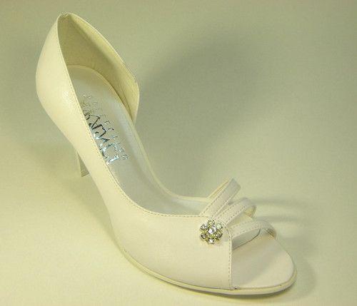 Buty Slubne Kolorowe Buty Slubne Obuwie Slubne Biale Buty Obuwie Do Slubu Plaskie Obcasy Duze Buty Duza Stopa Tega Lydka D Wedding Shoes Wedding Shoe Shoes