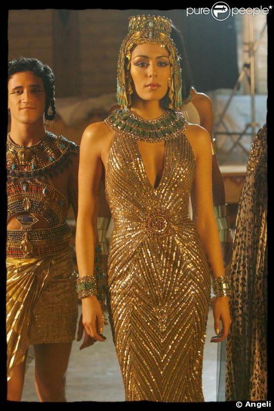 Cleopatra la reina del Nilo