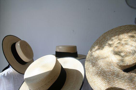 Hats - Eliurpi <3