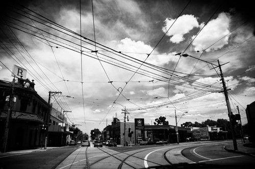photography black n white